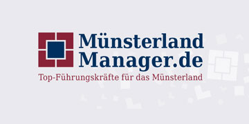 MünsterlandManager.de GmbH & Co. KG Logo