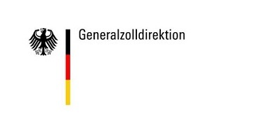 Generalzolldirektion Logo