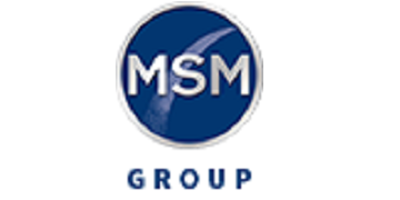 MSM Germany GmbH Logo