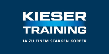 Kieser Training Münster Logo